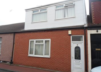 Thumbnail 4 bedroom terraced house to rent in Dalton Place, St. Marks Road, Sunderland