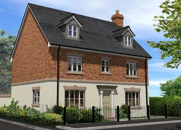 Thumbnail 5 bed detached house for sale in Irvine Gardens, St Martins, Shropshire