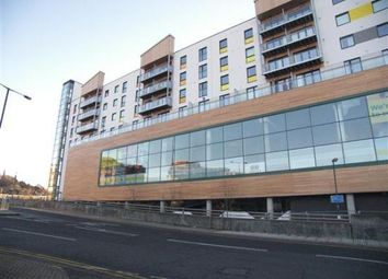 Thumbnail 1 bed flat to rent in Trident Point, 19 Pinner Road, Harrow, Middx