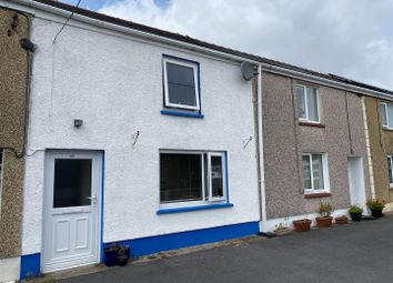 Thumbnail 2 bed terraced house for sale in Hall Street, Upper Brynamman, Ammanford