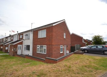 Thumbnail 10 bed end terrace house for sale in Jackers Road, Longford, Coventry