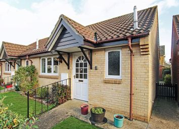 Thumbnail 1 bed semi-detached bungalow for sale in Newnham Green, Maldon, Essex.