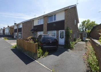Thumbnail 3 bed semi-detached house for sale in Salisbury Avenue, Cheltenham, Gloucestershire