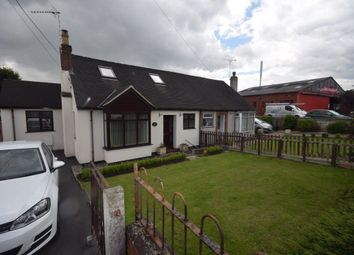 Thumbnail 2 bed bungalow to rent in Southsea Road, Southsea, Wrexham