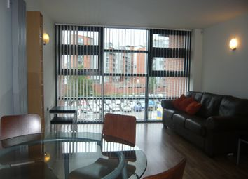 Thumbnail 1 bed flat to rent in The Ropeworks, Little Peter Street