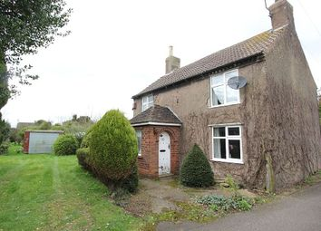Thumbnail 3 bed cottage for sale in Crab Lane, North Muskham, Newark, Nottinghamshire