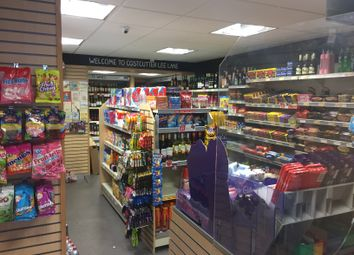 Thumbnail Retail premises for sale in Lee Road, Bolton, Greater Manchester