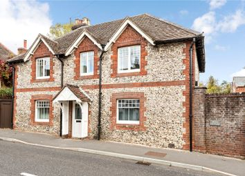 Thumbnail 4 bed detached house for sale in High Street, Twyford, Winchester, Hampshire