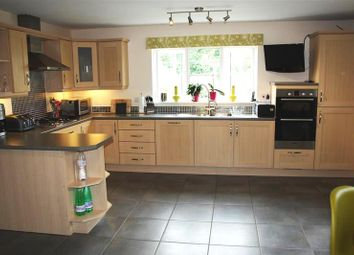 Thumbnail 5 bedroom property to rent in Yarwells Headland, Whittlesey, Peterborough