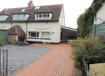 Thumbnail 3 bed semi-detached house for sale in Penrhyn, Maindy Croft, Maindy Croft, Pentre