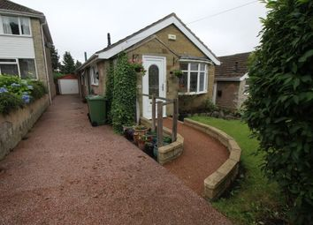 Thumbnail 2 bed bungalow for sale in Woodhall Drive, Leeds