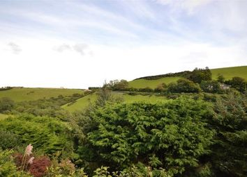 Thumbnail 4 bed detached house for sale in Longcoombe Lane, Polperro, Looe, Cornwall