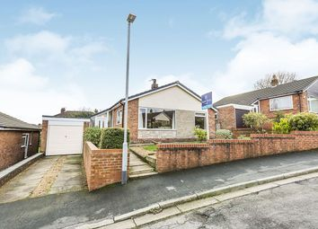 Thumbnail 2 bedroom bungalow for sale in Carlton Avenue, Clayton-Le-Woods, Chorley