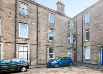 Thumbnail 1 bed flat for sale in Lower Granton Road, Newhaven, Edinburgh