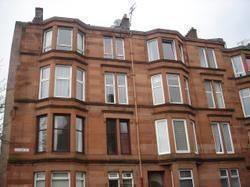 Thumbnail 2 bedroom flat to rent in Copland Road, Ibrox