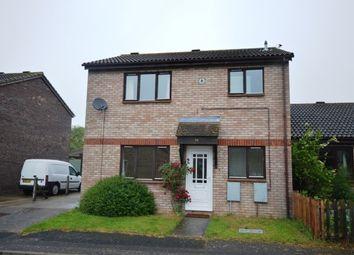 Thumbnail 3 bedroom property to rent in Brickhills, Willingham, Cambridge