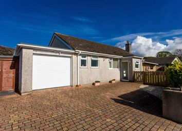 Thumbnail 3 bed detached bungalow for sale in Rheast Bridson, Peel, Isle Of Man