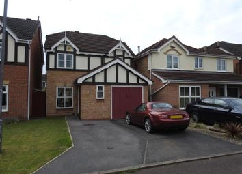 Thumbnail 3 bedroom property for sale in Forge Mill Grove, Hucknall, Nottingham