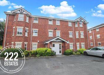 Thumbnail 1 bed flat for sale in The Old Quays, Warrington