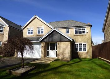 Thumbnail 4 bedroom detached house for sale in Parsons Close, Lancaster