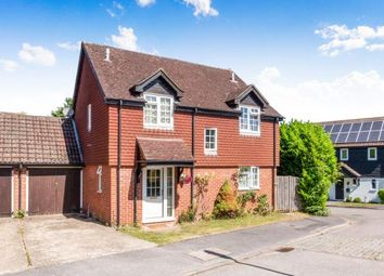 Thumbnail 4 bed link-detached house for sale in Basingstoke, Hampshire, .