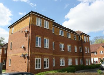Thumbnail 2 bed flat to rent in Swallows Croft, Reading, Berkshire