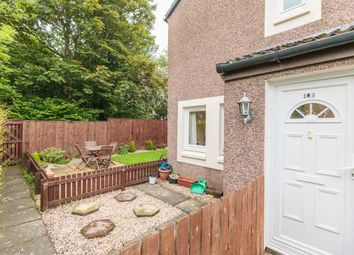 Thumbnail 1 bedroom detached house to rent in Fauldburn, Edinburgh
