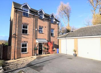 Thumbnail 4 bed detached house for sale in High Greave, Barnsley