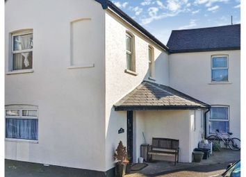 4 bed end terrace house for sale in Clifton Street, Barnstaple EX31