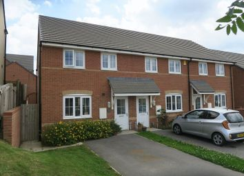 3 bed town house for sale in Perry Way, Morley, Leeds LS27