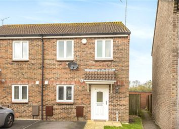 Thumbnail Semi-detached house for sale in Alfred Road, Dorchester, Dorset
