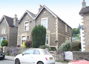 Thumbnail 2 bed semi-detached house for sale in Old Street, Clevedon, Avon