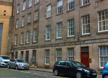 3 bed flat to rent in Brighton Street, Central, Edinburgh EH1
