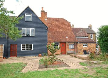 Thumbnail 7 bed semi-detached house for sale in Halls Row, High Road, Horndon-On-The-Hill, Stanford-Le-Hope
