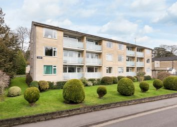 Thumbnail 2 bed flat for sale in Weston Road, Bath