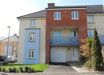 Thumbnail 4 bed end terrace house to rent in Ridley Avenue, Mangotsfield, Bristol