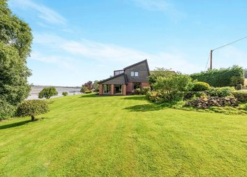 Thumbnail 5 bed detached house for sale in Lilac Cottage, Rossie Braes, Montrose, Angus