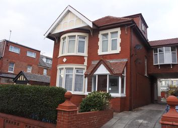 Thumbnail 6 bed flat for sale in King George Avenue, Blackpool