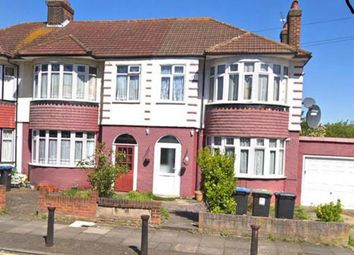 Thumbnail 4 bed semi-detached house to rent in Firs Park Avenue, London