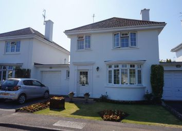 Thumbnail 3 bed property for sale in Le Clos Du Rivage, Gorey Coast Road, St. Martin, Jersey
