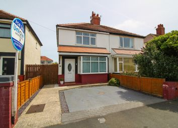 2 bed semi-detached house for sale in Rookwood Avenue, Thornton-Cleveleys FY5