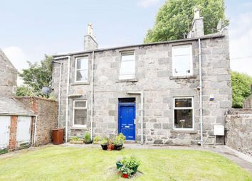 Thumbnail 1 bed flat for sale in 79, Jute Street, Aberdeen AB243Ha