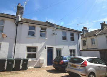 2 bed terraced house to rent in Bath Road, Little Chelsea, Eastbourne BN21