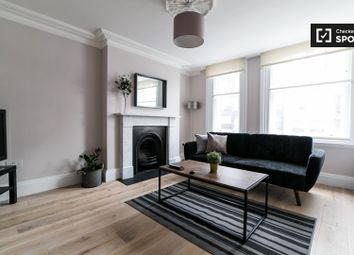 Thumbnail 1 bed property to rent in St. John Street, London