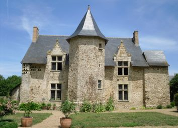 Thumbnail 3 bed château for sale in Loire Valley, Angers, Maine-Et-Loire, France