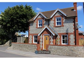 Thumbnail 4 bed detached house to rent in East Street, Selsey
