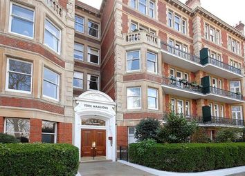 Thumbnail 2 bed flat for sale in Kensington House, Prince Of Wales Drive, London
