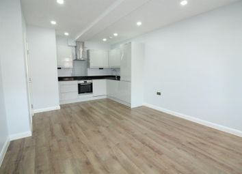 Thumbnail 2 bed flat for sale in Bridge Court, High Street, Waltham Cross, Herts
