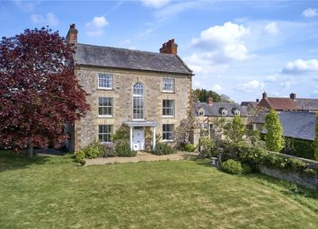 Thumbnail Detached house for sale in Temple End, Harbury, Leamington Spa, Warwickshire
