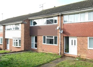 Thumbnail 3 bed terraced house for sale in Uplands Drive, Springfield, Chelmsford